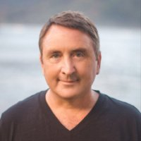 Jon Ferrara is the CEO of Nimble.