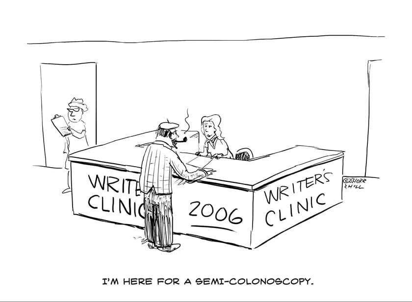 Make Your Business Human: Relatable Writing
