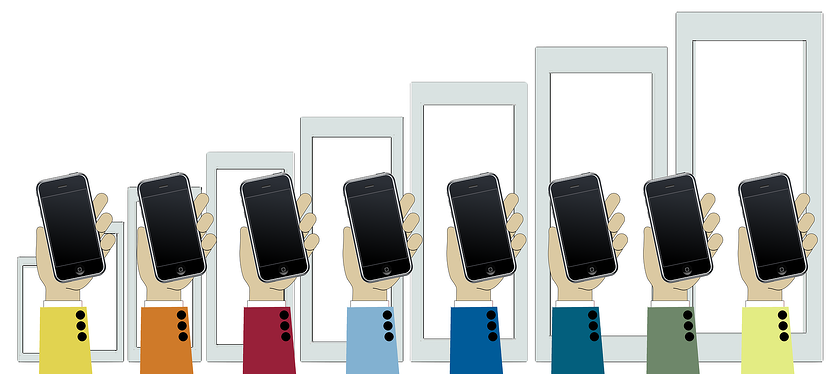 It's a phone! It's a chat! It's a mobile live chat!How to use Olark to chat on mobile