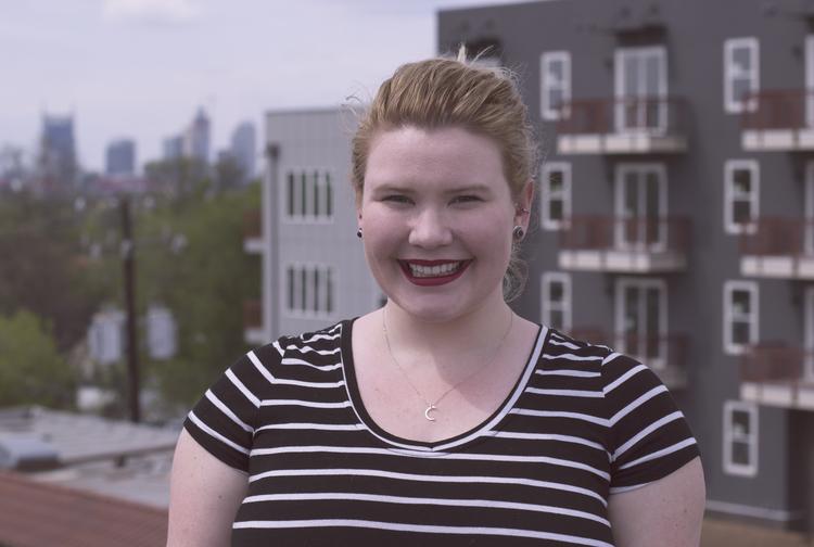 Danielle Summers, Soundstripe Customer Care Concierge Director