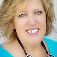 Karen Cundiff, Transitions Group Marketing & Creative Director
