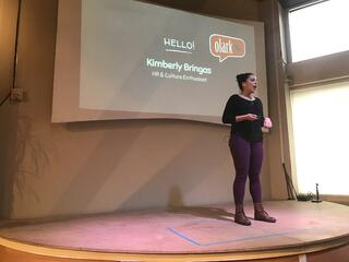 Kimberly Bringas of Olark Live Chat shares best practices for handling difficult conversation on remote teams.
