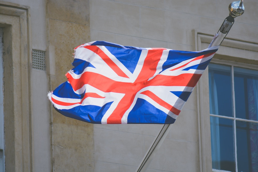 An image of the British flag. As Brexit looms, UK customer service trends are changing to solidify customer trust.