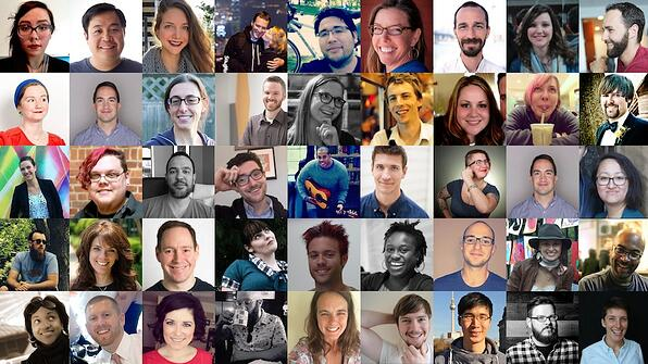 Customer Support professionals come to SupConf to learn what their career paths should look like.