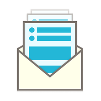 Email personalization can increase conversion rates by 6x
