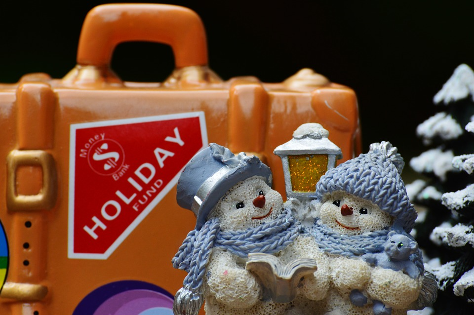 How to staff Customer Service during the holidays - it can be tricky when employees want to use vacation time.