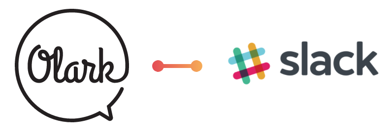 olark and slack