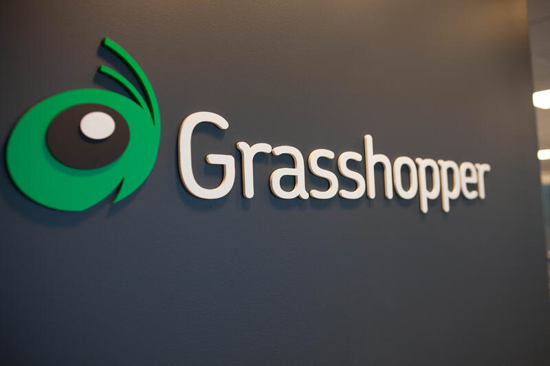 How Grasshopper Created a Culture of Service