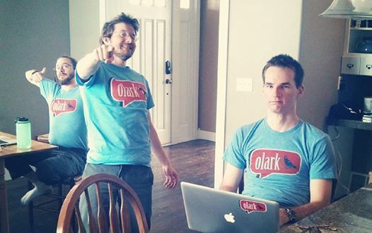 The Guru's Guide to Happiness: How to keep a remote team united
