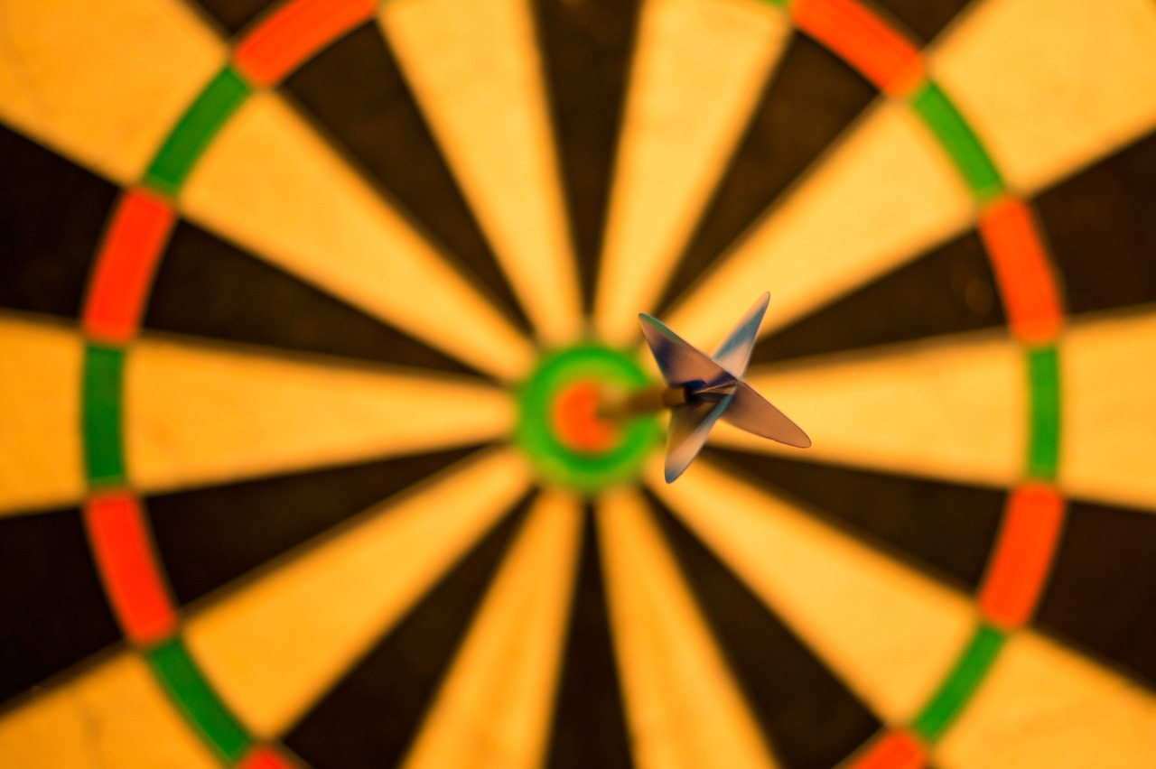 Chat targeting tips and tricks: How to hit the bullseye with automated live chat rules