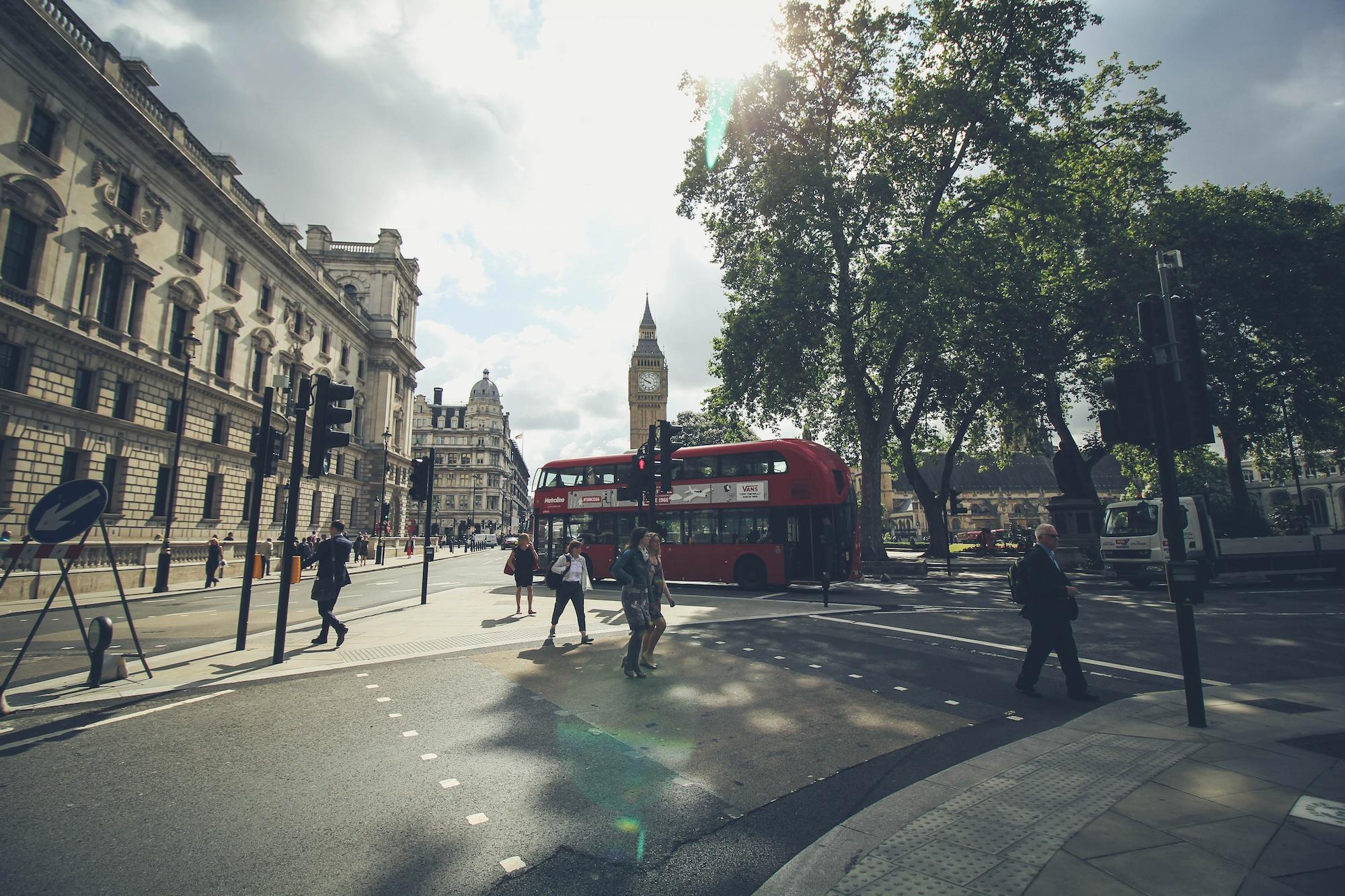 UK Customer Service Trends