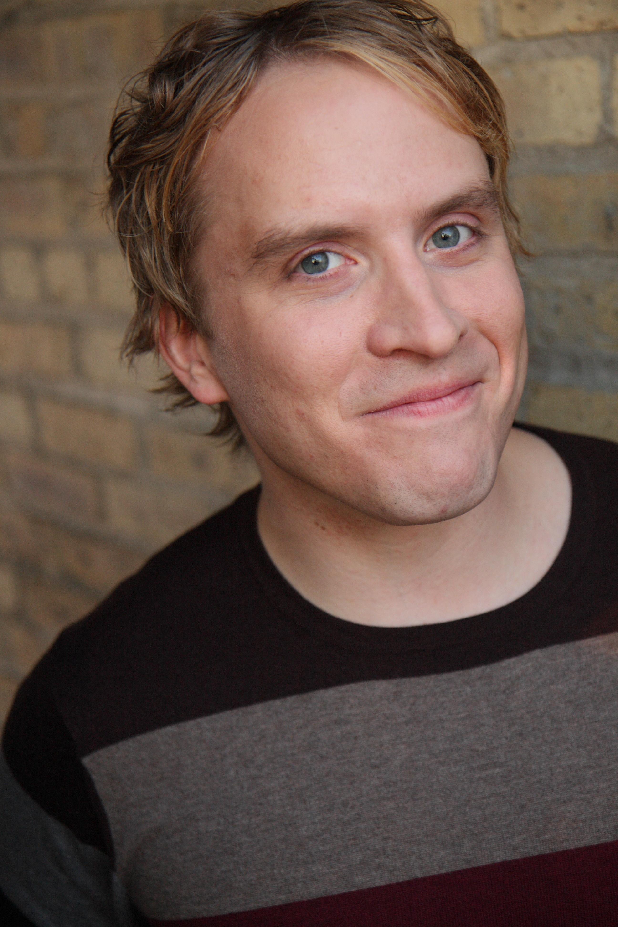 Nathan Kontny