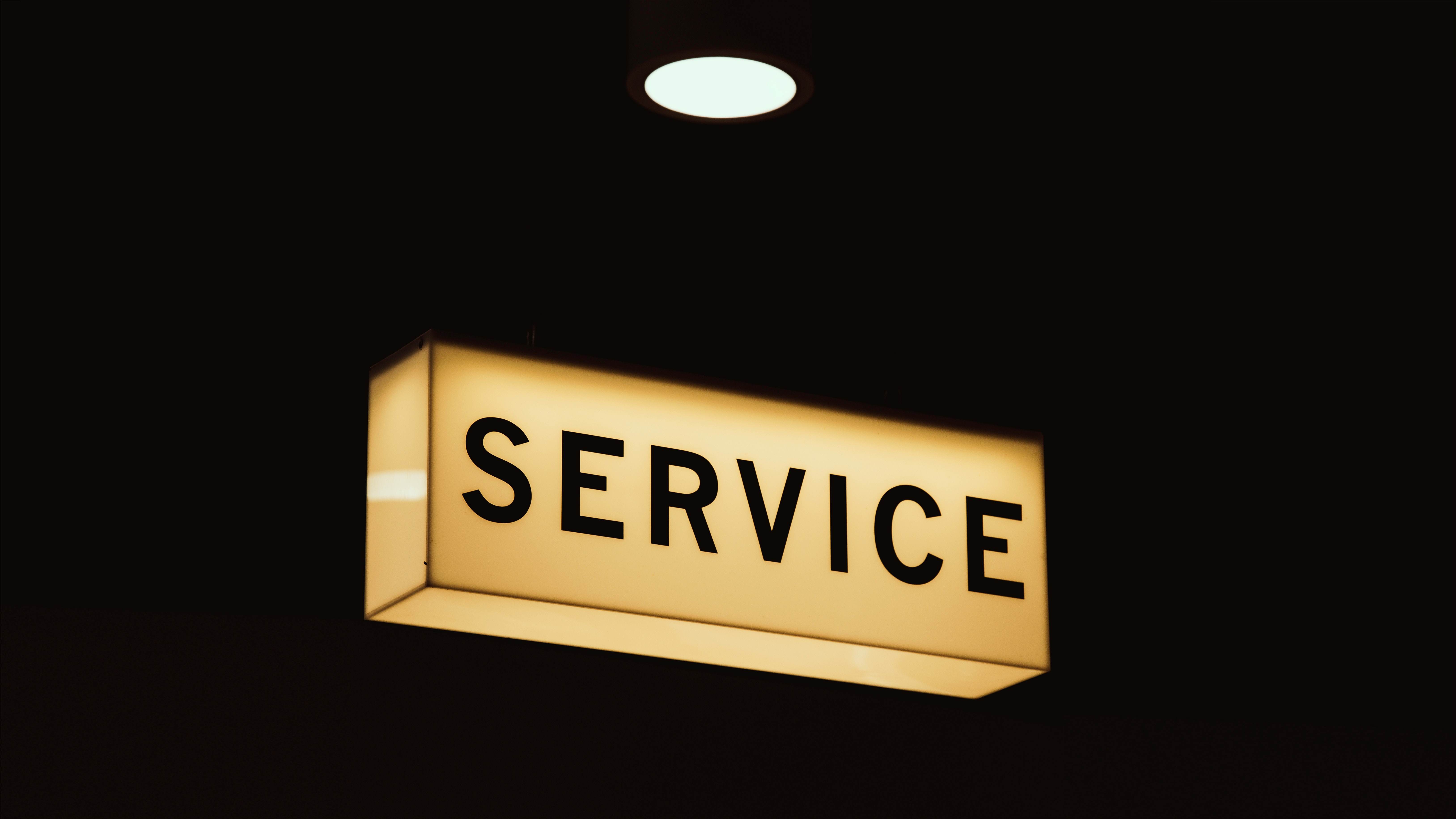 How we define Customer Service: The sweet spot between sales and support